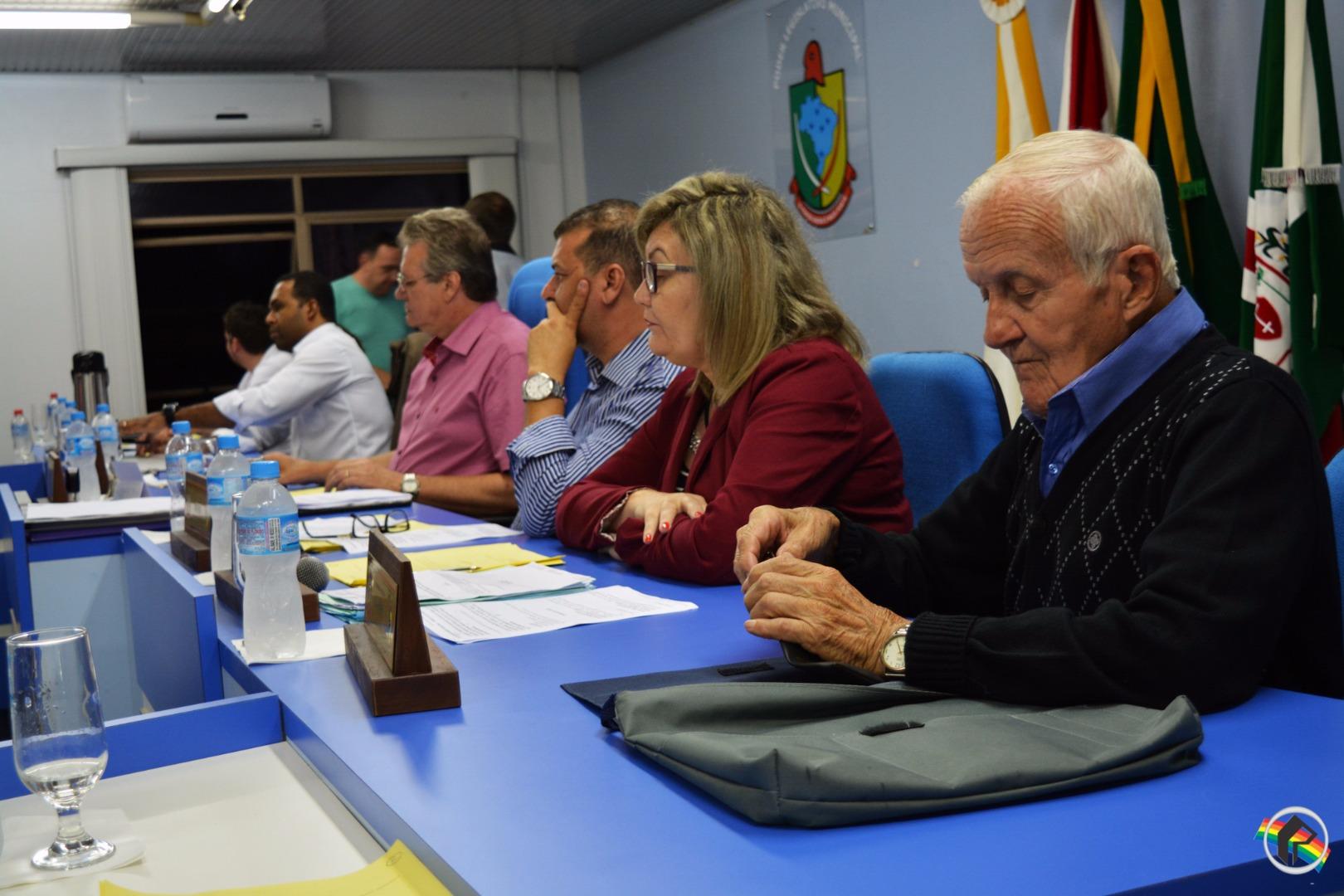 Vereadora pede explicação sobre poda de árvores no município