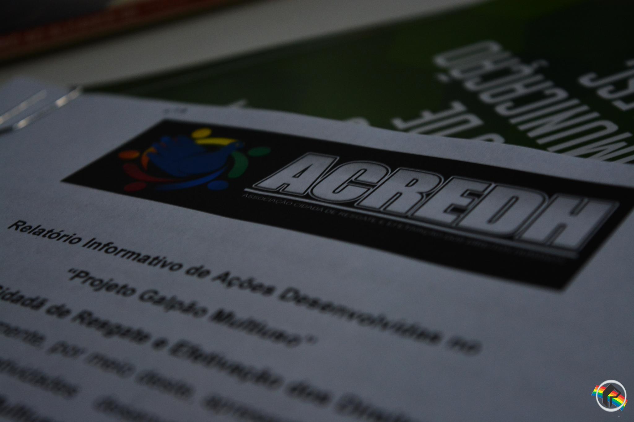 Sebrae promove a oficina Sei Empreender na ACREDH