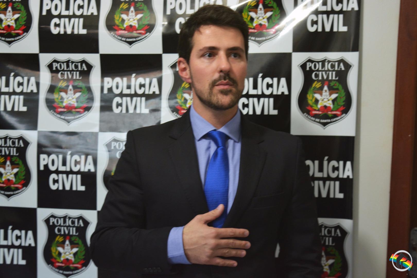 Polícia Civil conclui investigação sobre assassinato no interior