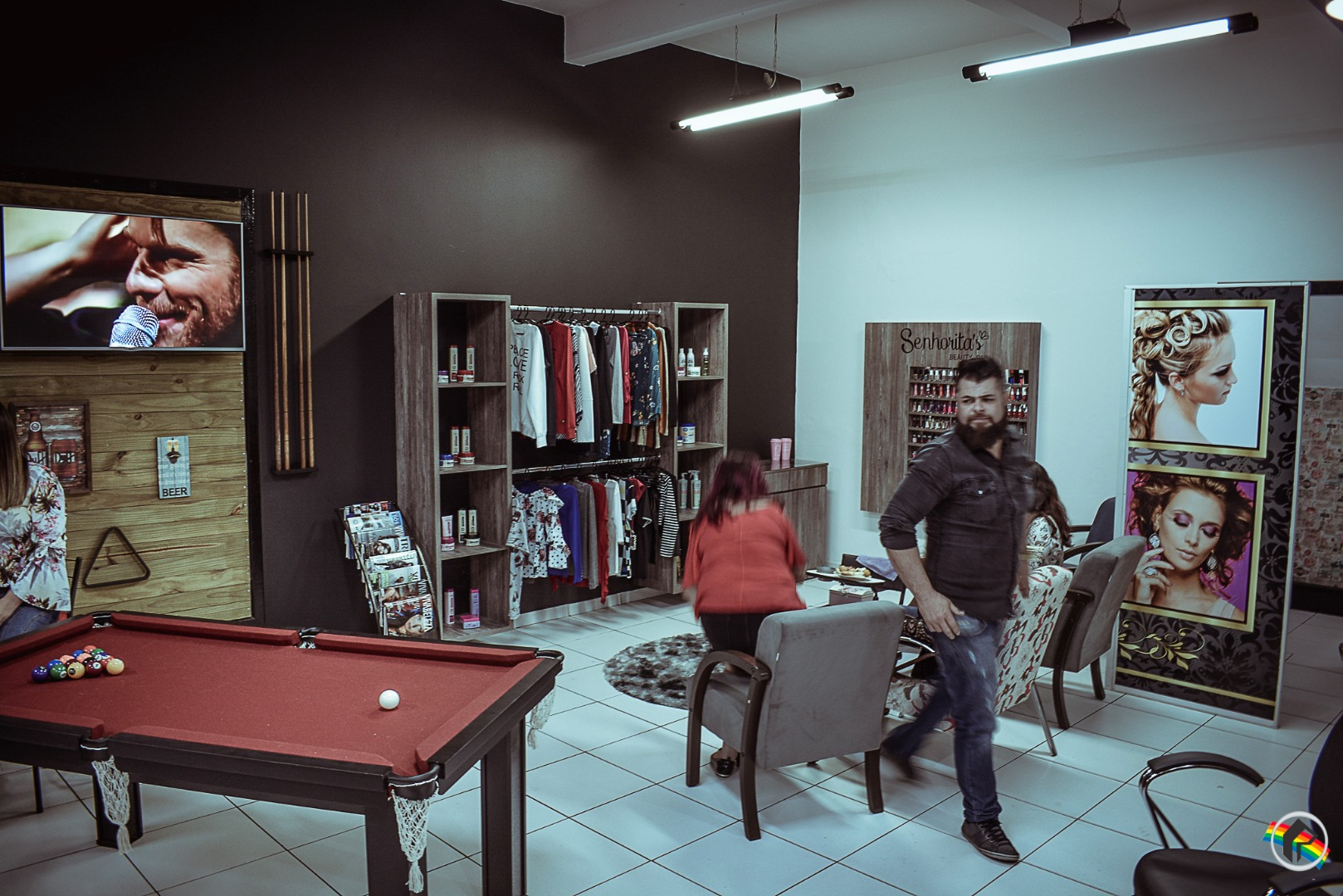 Senhorita's Beauty Bar inaugura em São Miguel do Oeste