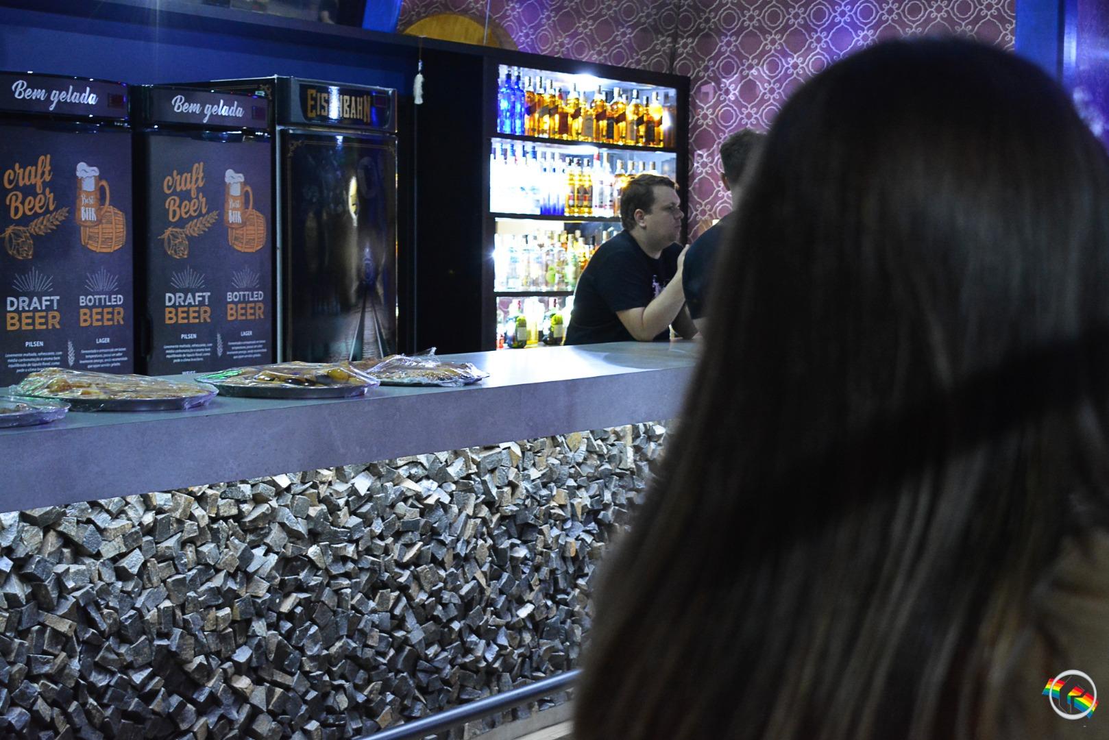 Empresários realizam coquetel de lançamento da San Juan Lounge Bar