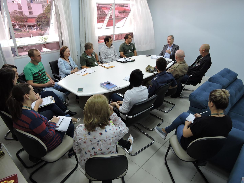 Definida nova estratégia para o combate ao mosquito da Dengue