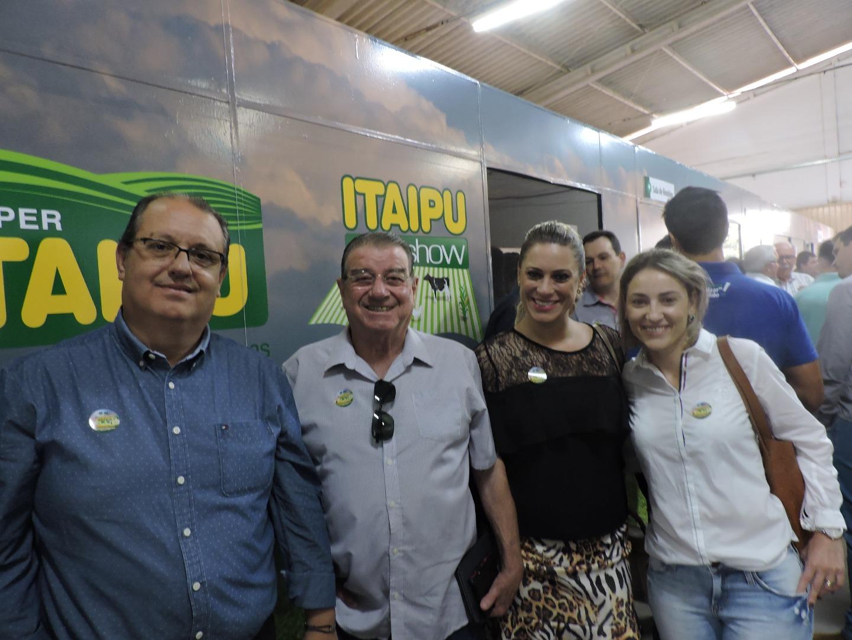 Cooperitaipu lança 21ª edição do Itaipu Rural Show