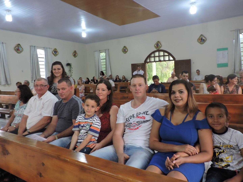 Ministro comemora 30 anos de serviços prestados a igreja