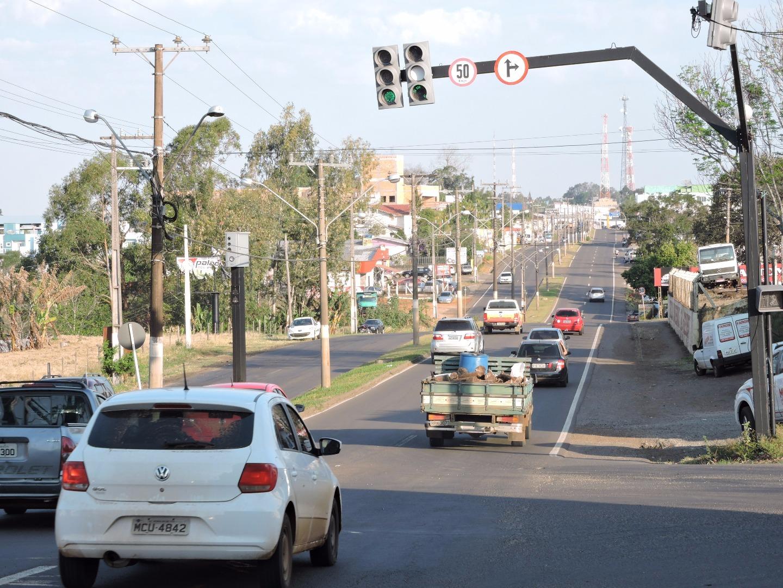 Prefeitura garante convênio e PRF vai controlar trânsito na Willy Barth