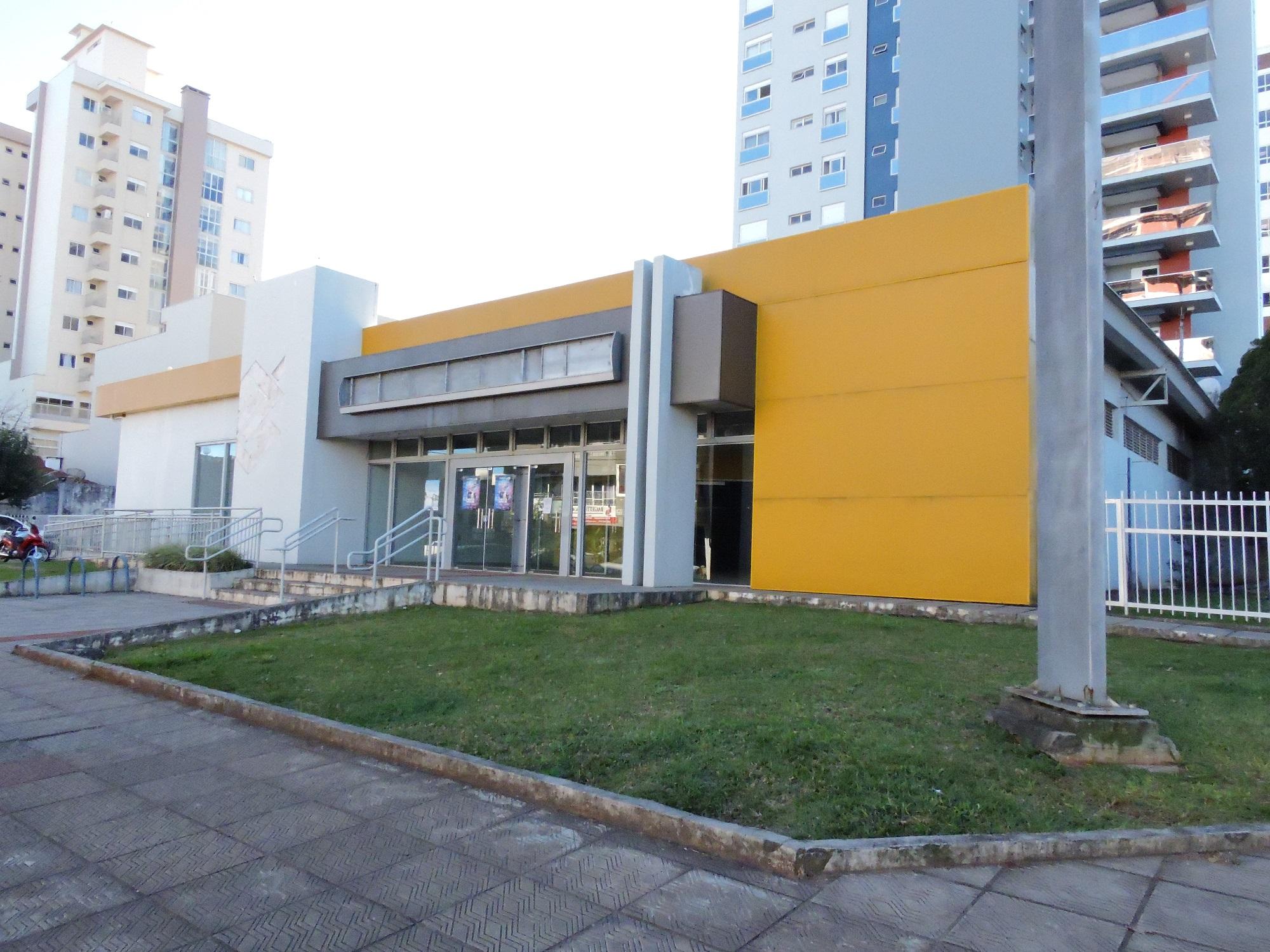 Município desapropria imóvel do antigo Besc para transformar em Prefeitura