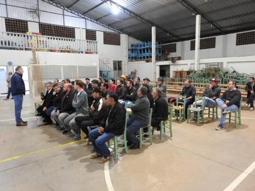 Linha Caxias recebe a revisão do programa O Povo Fala