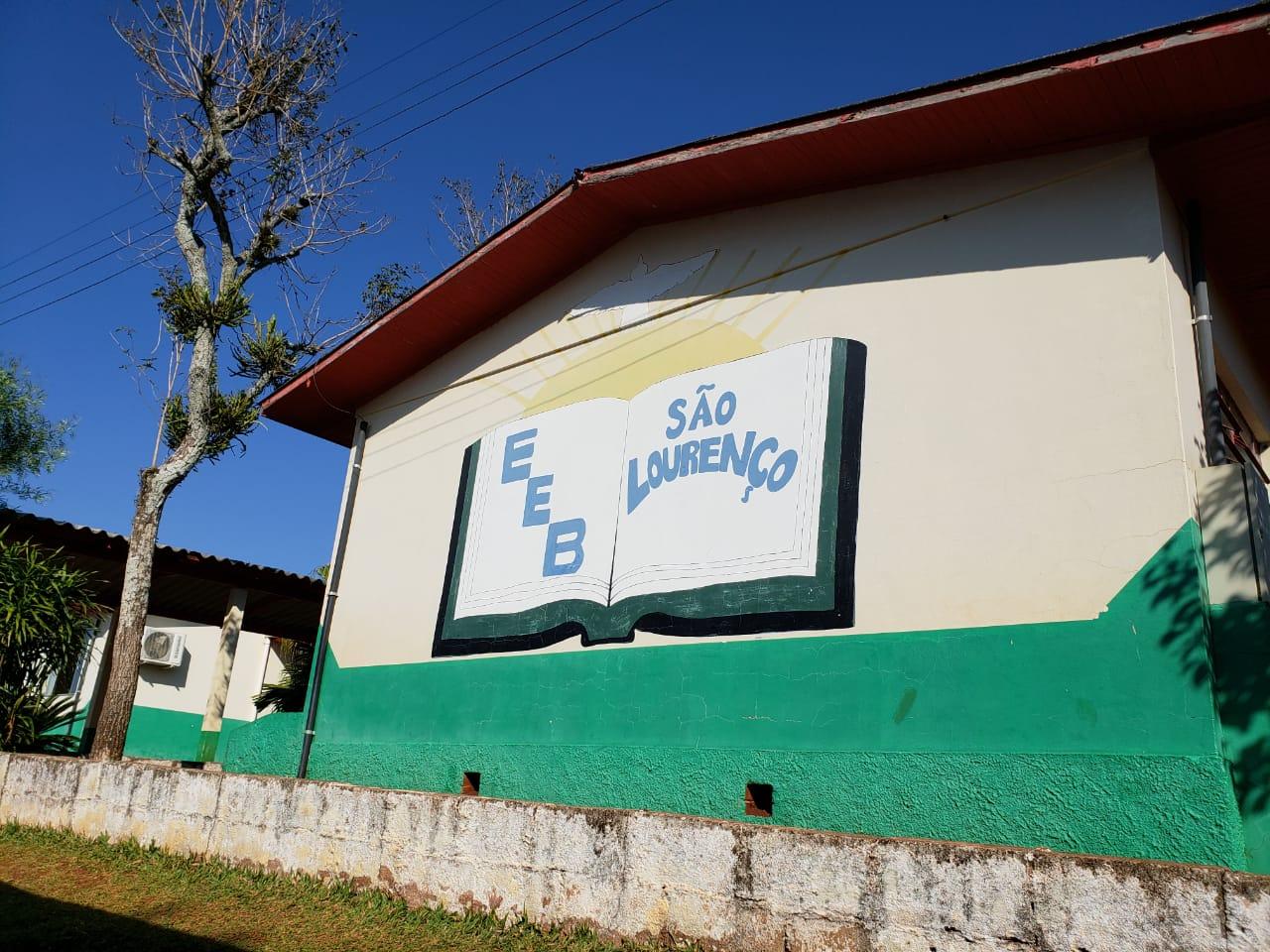Escola de São Lourenço promove evento em comemoração aos 40 anos do educandário