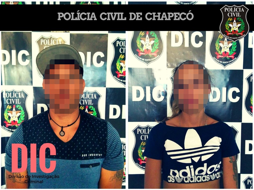 Suspeita de homicídio em Chapecó confessa o crime e afirma que mataria de novo