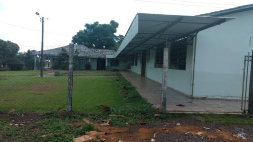 Tunápolis irá reformar escola desativada no interior para implantar espaço do horto medicinal