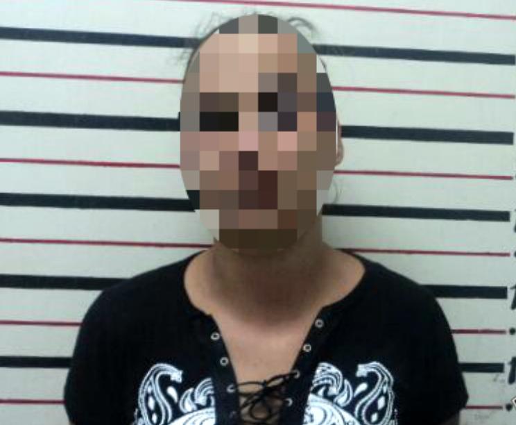 Suspeita de homicídio é presa em Chapecó
