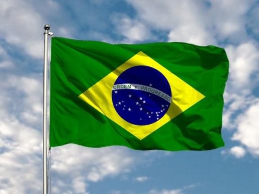 Uso de bandeira do Brasil em caminhão gera polêmica
