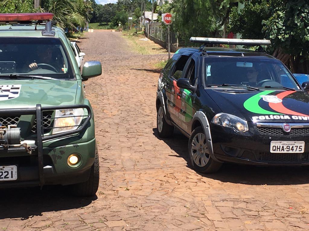 Casal é preso por tráfico de drogas em Guaraciaba