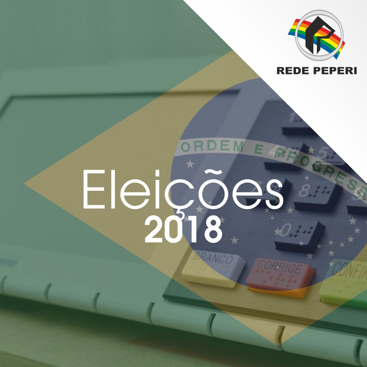 Reunião neste sábado define detalhes de debates eleitorais na Peperi