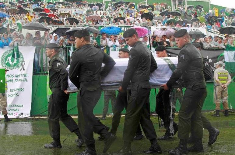 Militares do 14ºRCMec serão homenageados em Chapecó
