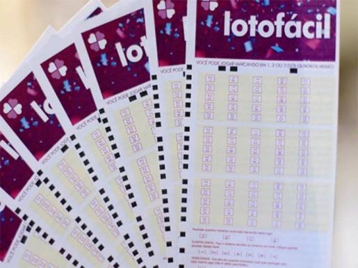 Aposta de São Lourenço do Oeste ganha R$ 225 mil na Lotofácil