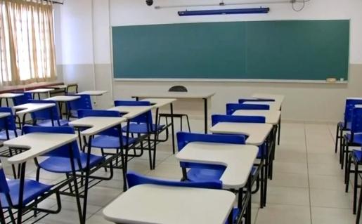 Governo consulta alunos e professores sobre volta às aulas na rede estadual