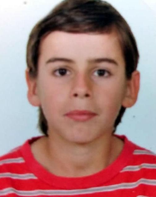 Família de Dionísio Cerqueira procura por adolescente desaparecido