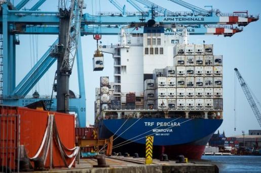 Aumentam em 10% as exportações de Santa Catarina