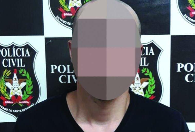 Suspeito de estuprar mulher durante carona é preso