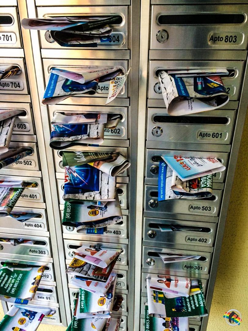 Cartório Eleitoral notifica PT por propaganda irregular no município