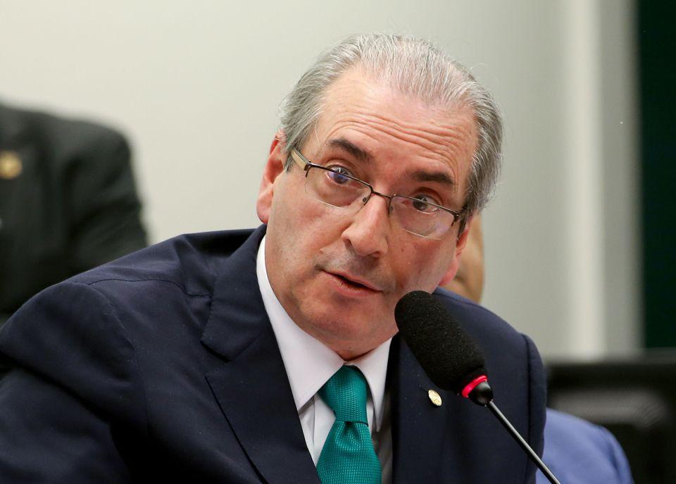 Defesa nega que Cunha fará delação premiada
