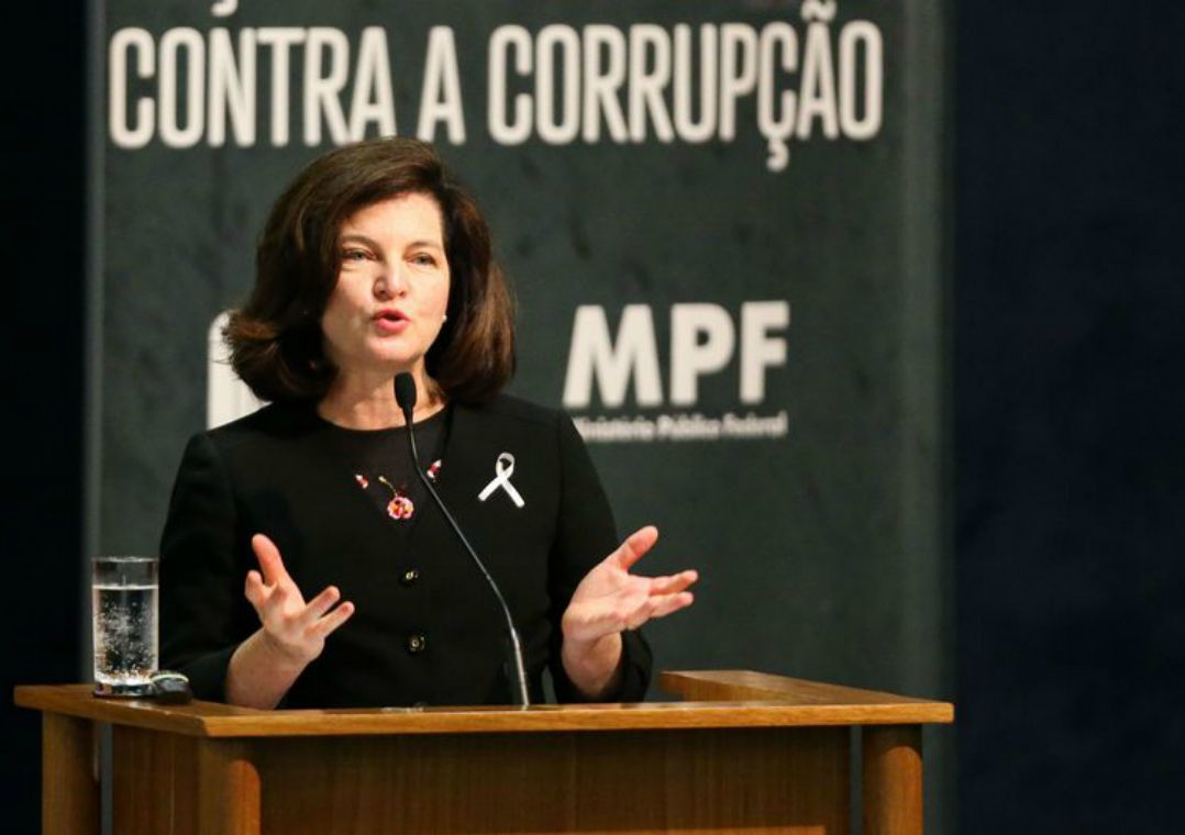 MPF: 70% de casos de autoridades que tramitam no STF e STJ são por corrupção