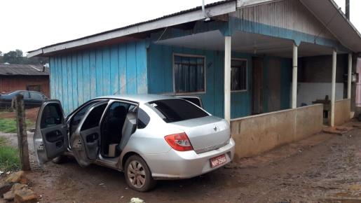 Rápida atuação da polícia prende suspeito de matar taxista