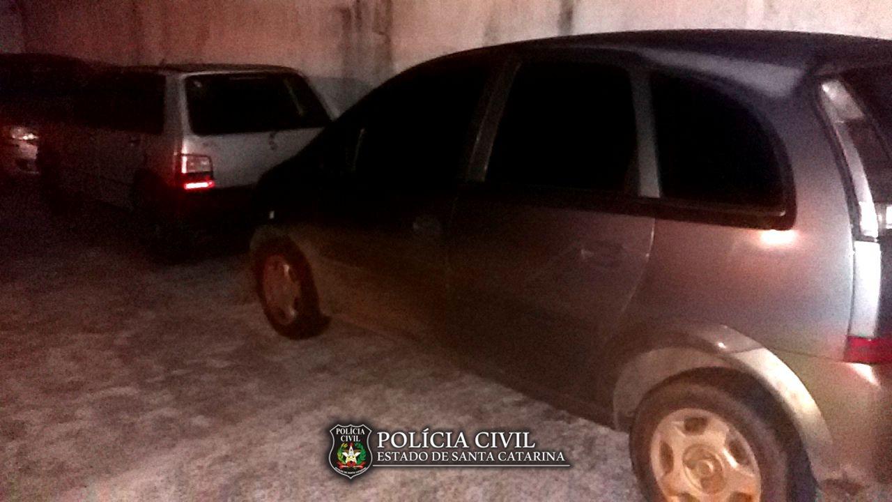 Seis pessoas são presas na região durante Operação Navalha