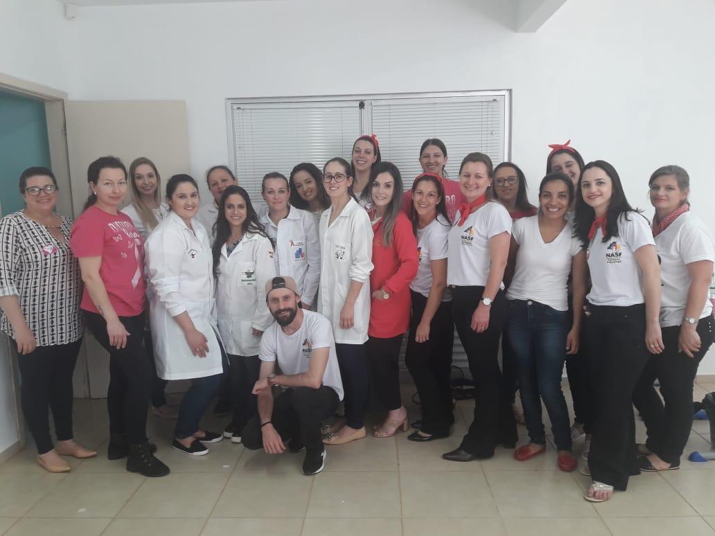 """Saúde promove Dia """"D"""" de Prevenção a Saúde da Mulher"""