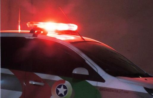 Polícia Militar flagra 15 pessoas em praça de São Miguel do Oeste