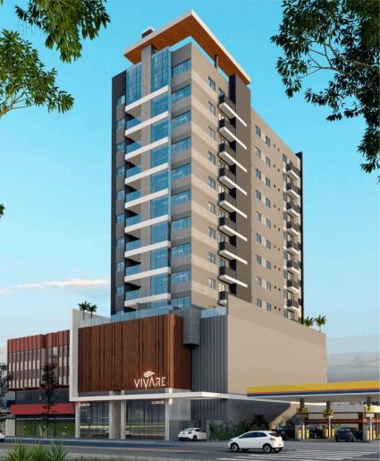 Edifício a preço de custo é lançado em São Miguel do Oeste; saiba mais