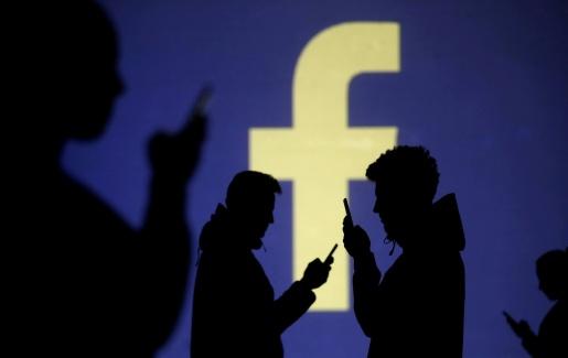 Facebook usou humanos para transcrever áudios de usuários
