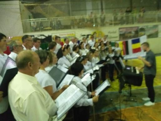 Comunidade de São Lourenço sedia programação alusiva ao 30º aniversário de Iporã do Oeste