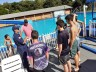 Prevenção a afogamentos é tema de palestra com Bombeiros de Campo Erê