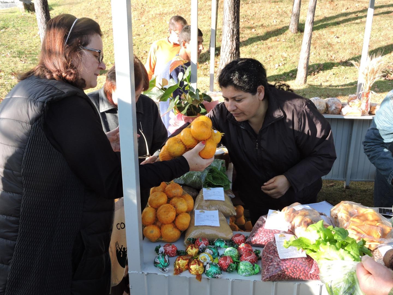 Feira Itinerante terá a participação de artesãos do município