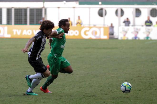 VÍDEO: Chapecoense luta, mas fica no empate com o Atlético Mineiro