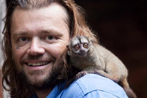 Unoesc sediará o curso Biologia Selvagem com o biólogo Richard