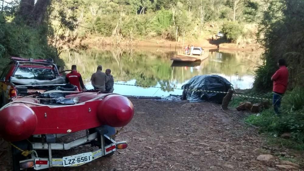 Homem é baleado ao ser confundido com bandido em Santa Catarina