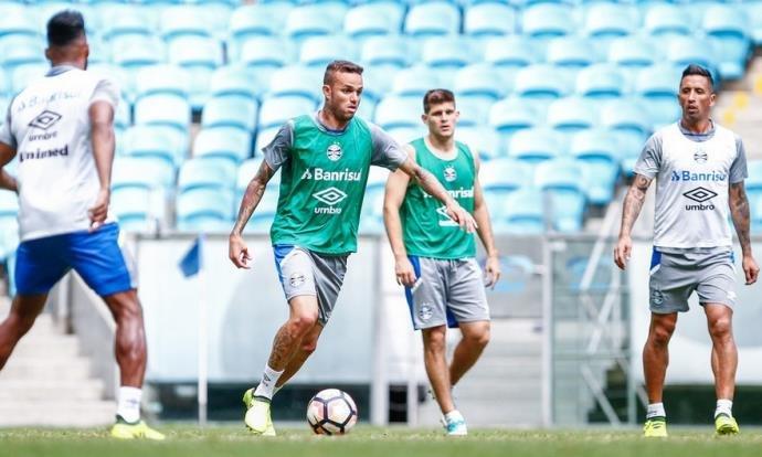 Grêmio viaja nesta quarta-feira para disputar o Mundial de Clubes