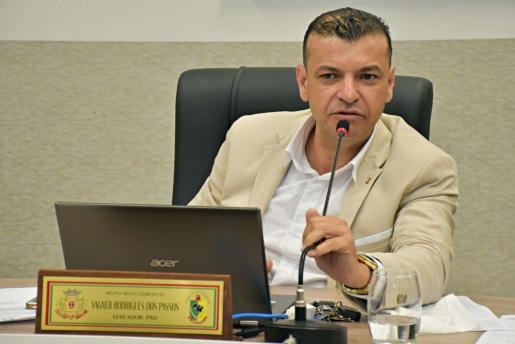 Vereador pede que município crie programa de auxílio financeiro para MEIs