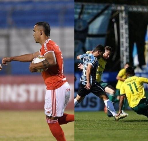 Dupla Grenal sofrem e só empatam na rodada do final de semana do Gauchão
