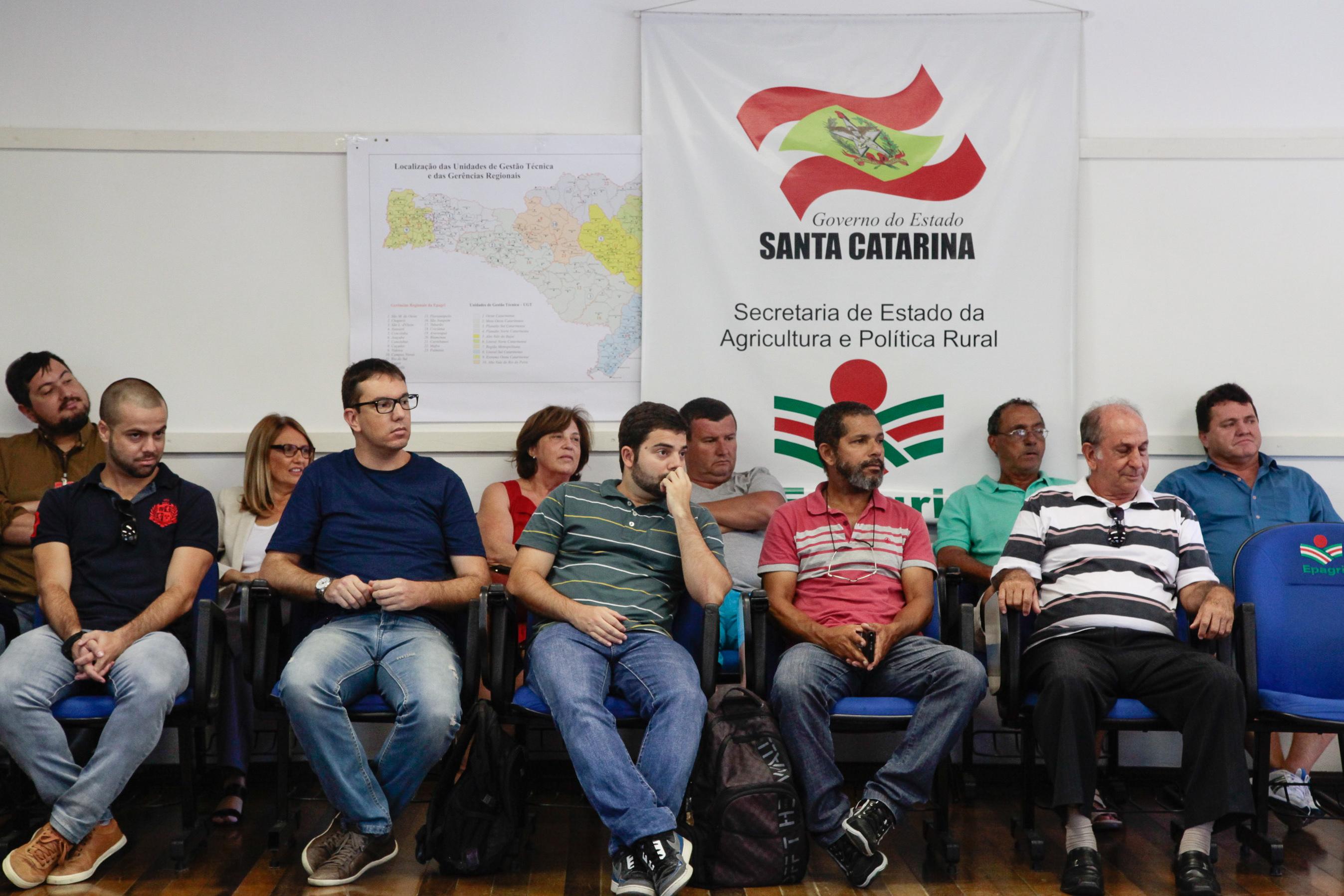 Programa vai qualificar gestão de cooperativas e associações rurais