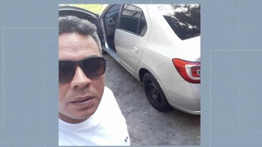 Motorista de aplicativo e passageiro são mortos no Rio de Janeiro