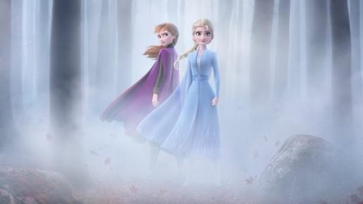 Cine Peperi tem ingressos para todas as sessões de Frozen 2