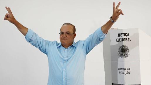 Ibaneis Rocha (MDB) é eleito governador do Distrito Federal