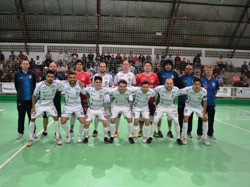 Final da Copa Santa Catarina de Futsal