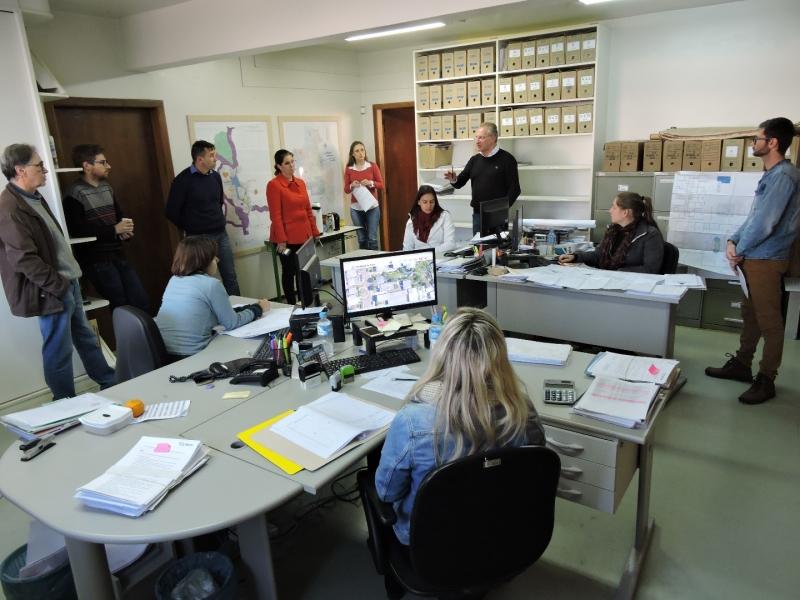 Administração anuncia readequações no trânsito de São Miguel do Oeste