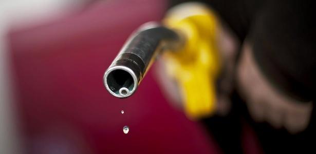 Preço da gasolina e do etanol encerram semana em alta