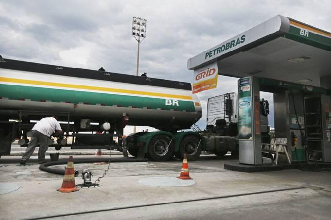 Petrobras anuncia novo aumento para o diesel e a gasolina